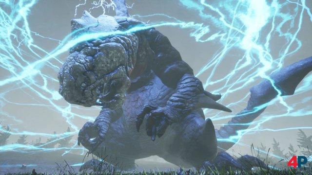 Screenshot - Earth Defense Force: Iron Rain (PC) 92598405