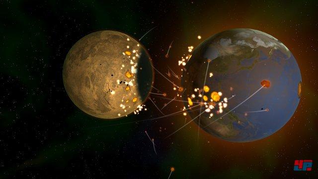 Screenshot - Universe Sandbox ² (PC) 92512422