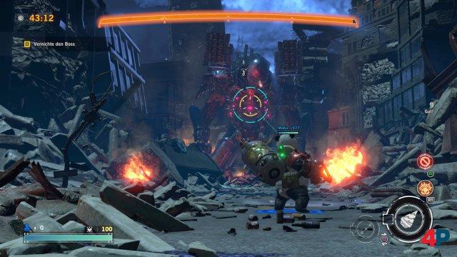 Screenshot - Contra: Rogue Corps (PlayStation4Pro) 92597078