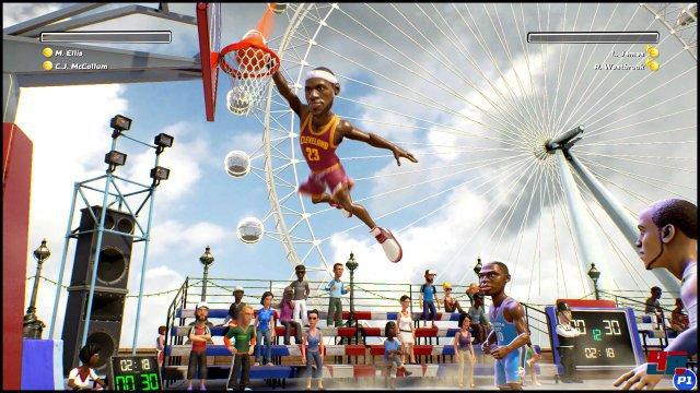 Screenshot - NBA Playgrounds (PS4) 92545870