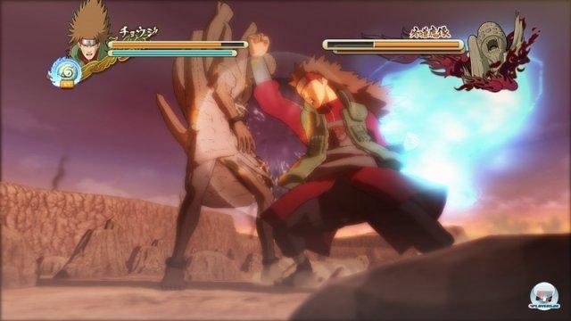 Screenshot - Naruto Shippuden: Ultimate Ninja Storm 3 (360) 92440502