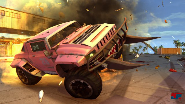 Screenshot - Carmageddon: Reincarnation (PC) 92506249