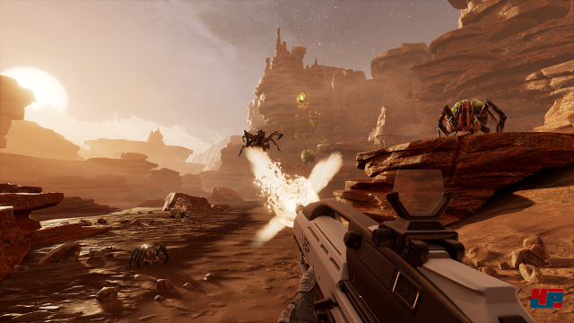 Screenshot - Farpoint (PlayStationVR) 92527581