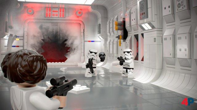 Screenshot - Lego Star Wars: Die Skywalker Saga (PC, PS4, Switch, One) 92622433