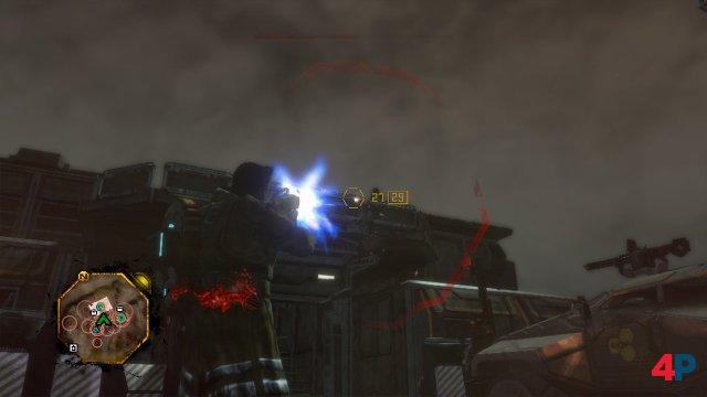 Screenshot - Red Faction: Guerrilla (Switch) 92592272