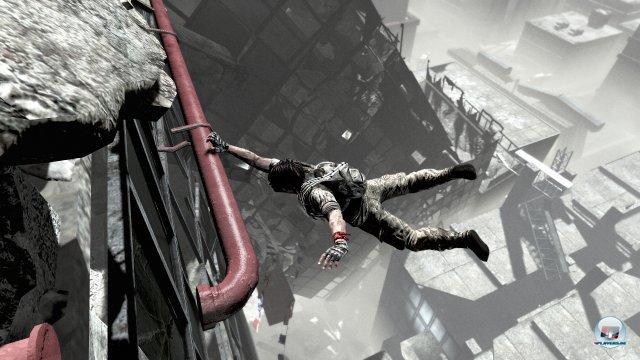 Screenshot - I Am Alive (PC) 2393242