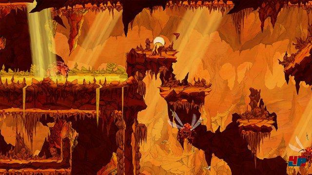 Screenshot - Aaru's Awakening (PC) 92483268