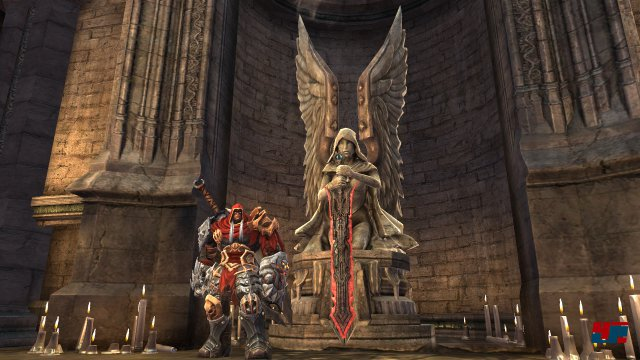 Screenshot - Darksiders (PC) 92536575