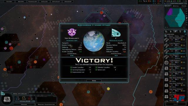 Screenshot - Galactic Civilizations 3 (PC) 92505032
