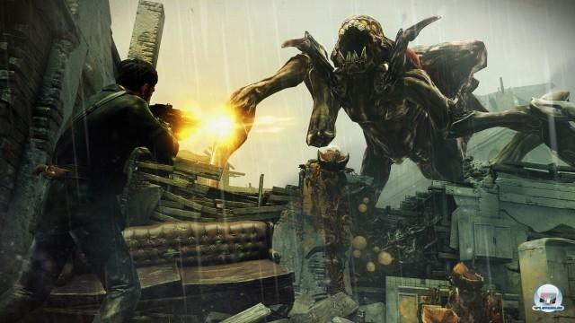 Screenshot - Resistance 3 (PlayStation3) 2227989