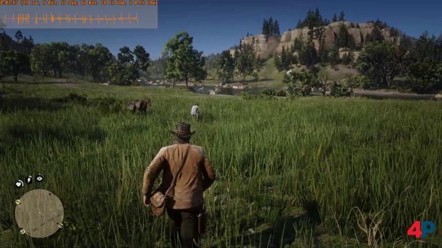 Screenshot - Red Dead Redemption 2 (PC) 92599818