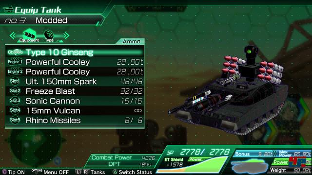 Screenshot - Metal Max Xeno (PS4) 92574950