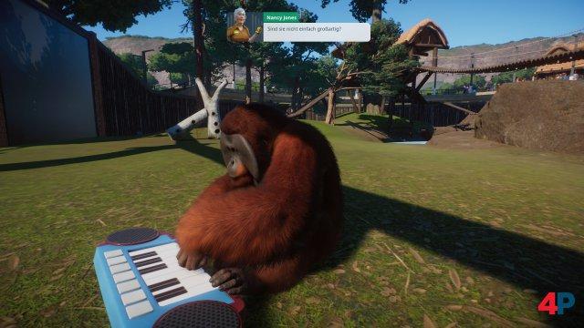 Screenshot - Planet Zoo (PC) 92600201