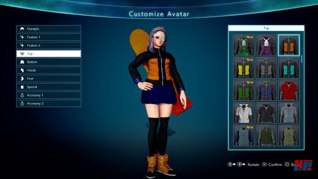 Screenshot - Jump Force (PC) 92577969