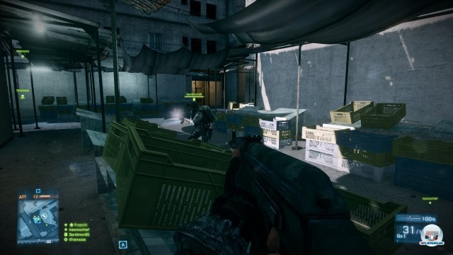 Screenshot - Battlefield 3 (PC) 2282967