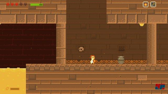Screenshot - Elliot Quest (PC) 92503355