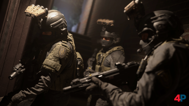 Screenshot - Call of Duty: Modern Warfare (PC) 92588946