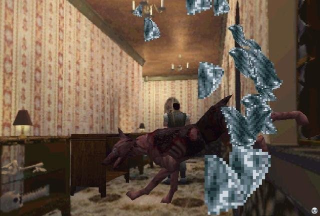 Screenshot - Resident Evil (Oldie) (PC)