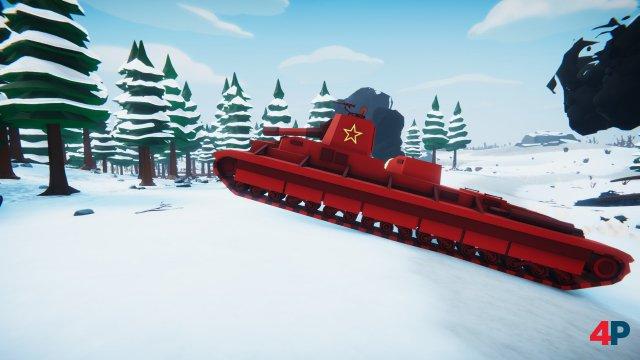 Screenshot - Total Tank Simulator (PC)