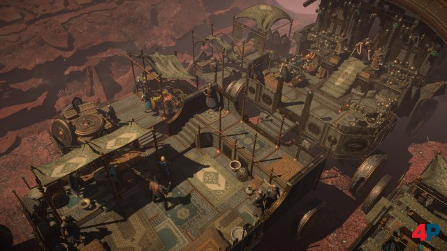 Screenshot - Path of Exile 2 (PC) 92600410