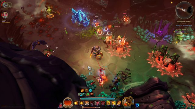 Screenshot - Torchlight 3 (PC, One) 92626605