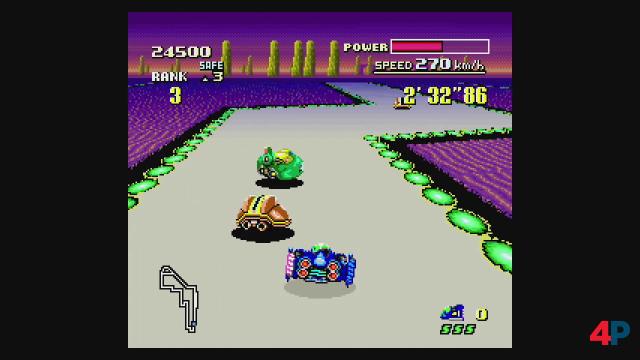 Screenshot - F-Zero (SuperNES) 92617831