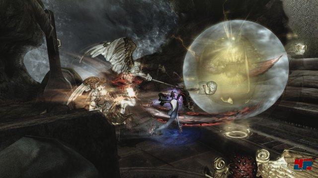 Screenshot - Bayonetta (PC) 92543783
