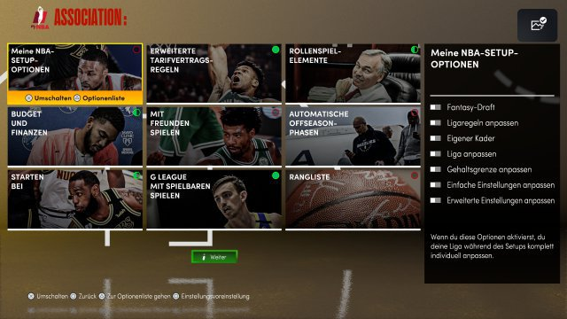 Screenshot - NBA 2K21 (PlayStation5) 92630541