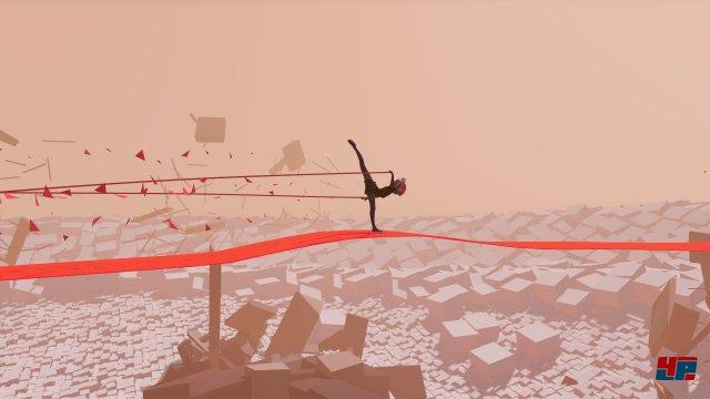 Screenshot - Bound (PS4) 92532058