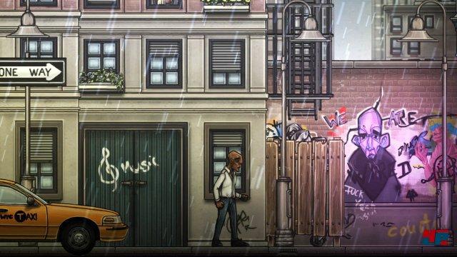 Screenshot - In Between (PC) 92511980