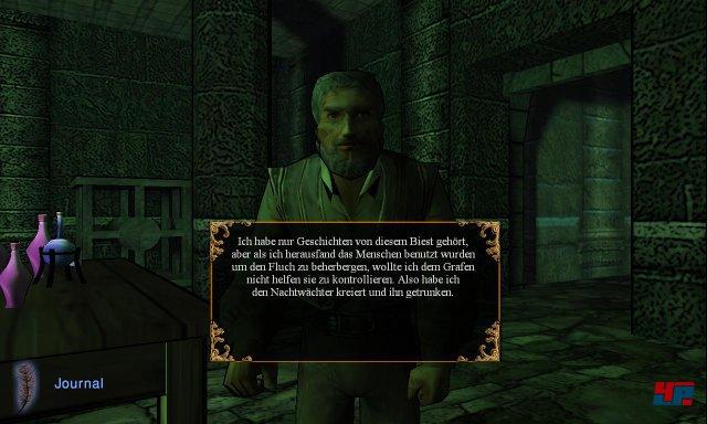 Screenshot - Werwolf - Vom Jäger zum Gejegten (PC) 92476648