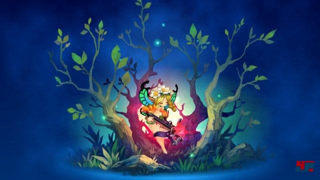 Screenshot - Odin Sphere (PS3) 92529020
