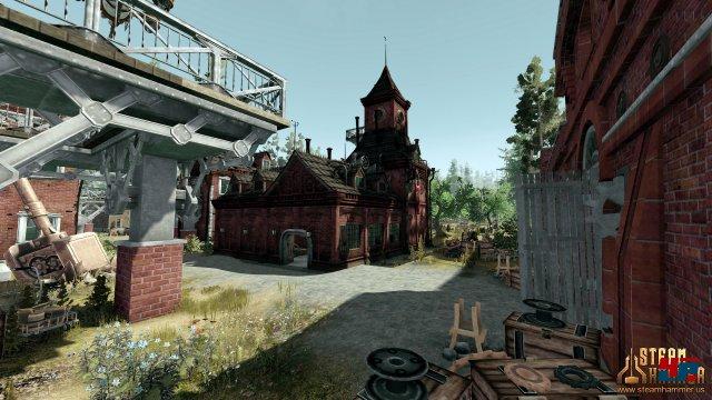 Screenshot - Steam Hammer (PC) 92545200