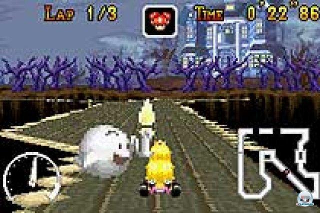 Screenshot - Mario Kart Super Circuit (GBA) 2370037