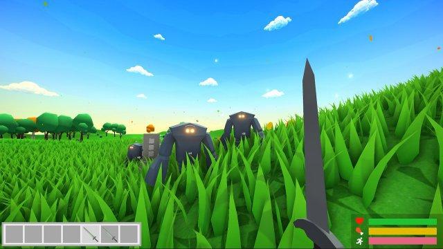 Screenshot - Muck (PC)