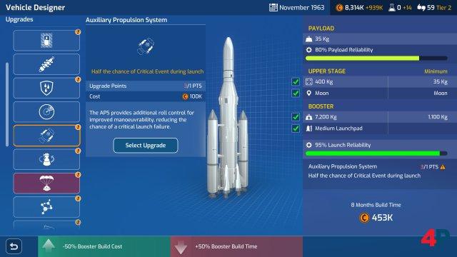 Screenshot - Mars Horizon (PC) 92611480
