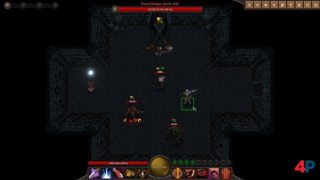 Screenshot - Dark Bestiary (PC) 92619351