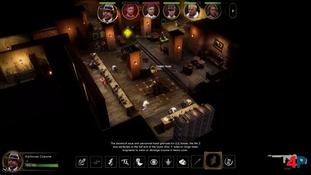 Screenshot - Empire of Sin (PC) 92603518