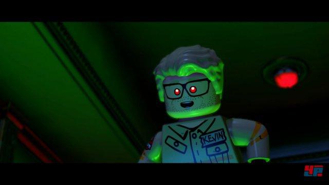 Screenshot - Lego Dimensions: Ghostbusters (360) 92534623