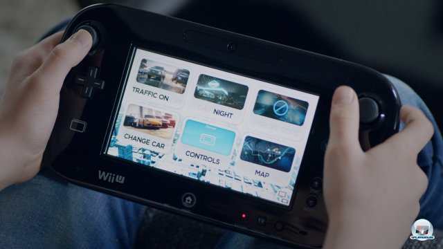Screenshot - Need for Speed: Most Wanted (Wii_U) 92457420