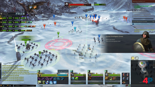 Screenshot - Kingdom Under Fire 2 (PC) 92601796