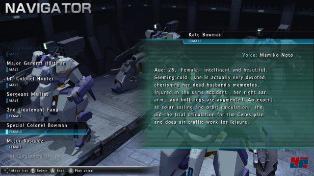 Screenshot - Assault Gunners HD Edition (Switch) 92568827