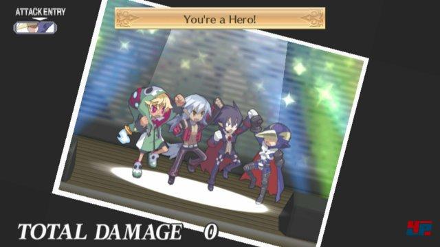 Screenshot - Disgaea 4: A Promise Revisited (PS_Vita) 92486899