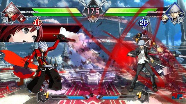 Screenshot - BlazBlue: Cross Tag Battle (PC)