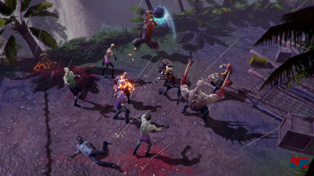 Screenshot - Dead Island: Epidemic (PC) 92488684