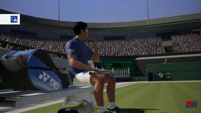Screenshot - AO International Tennis (PS4) 92565540