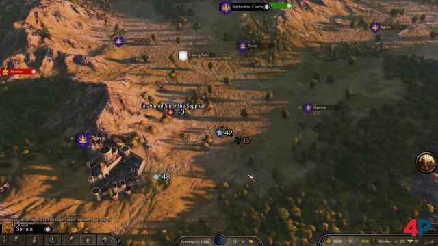 Screenshot - Mount & Blade 2: Bannerlord (PC) 92610331