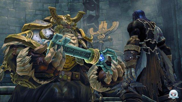 Screenshot - Darksiders II (PlayStation3) 2327272