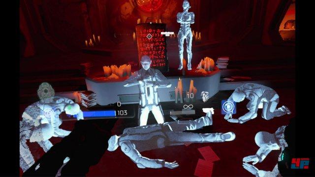 Screenshot - Doom VFR (PlayStationVR) 92556627
