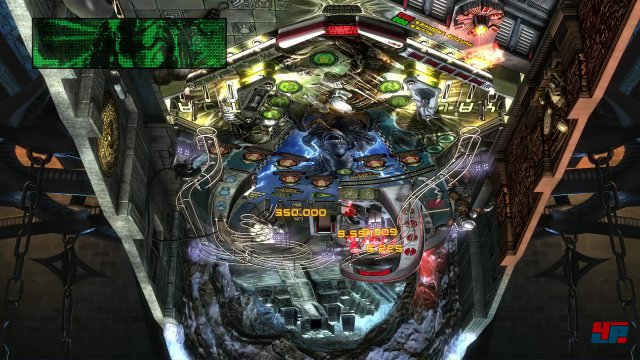 Screenshot - Aliens vs. Pinball (PC) 92524902